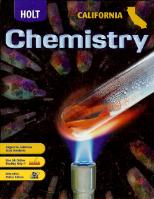 holt modern chemistry test 2
